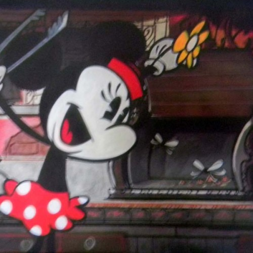 Minnie cuisine